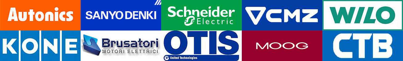 Производители промышленной электроники